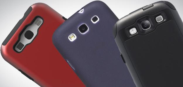 Cele mai bune huse pentru Samsung Galaxy S3