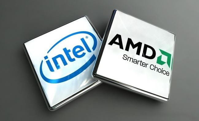 Care este mai bun Intel sau AMD