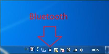 Cum activez Bluetooth pe laptop