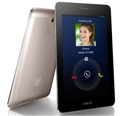 Tableta cu functia de telefon - ASUS Fonepad