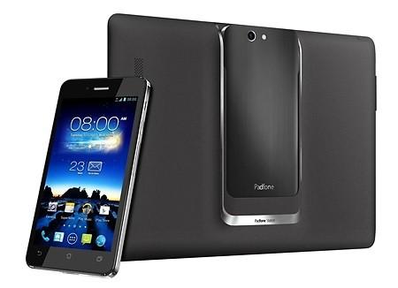 Tableta cu functia de telefon - ASUS PadFone