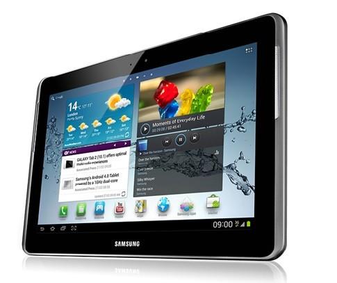 Tableta cu functia de telefon - Samsung Galaxy Tab