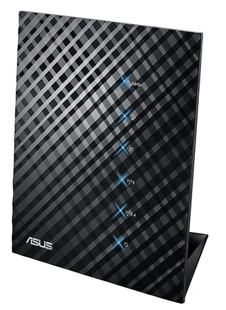 Care este cel mai bun router - ASUS RT-N65U