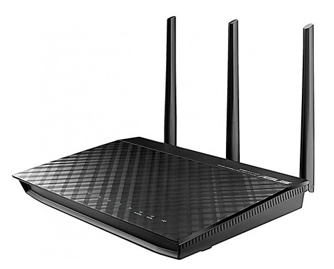Care este cel mai bun router - ASUS RT-N66U