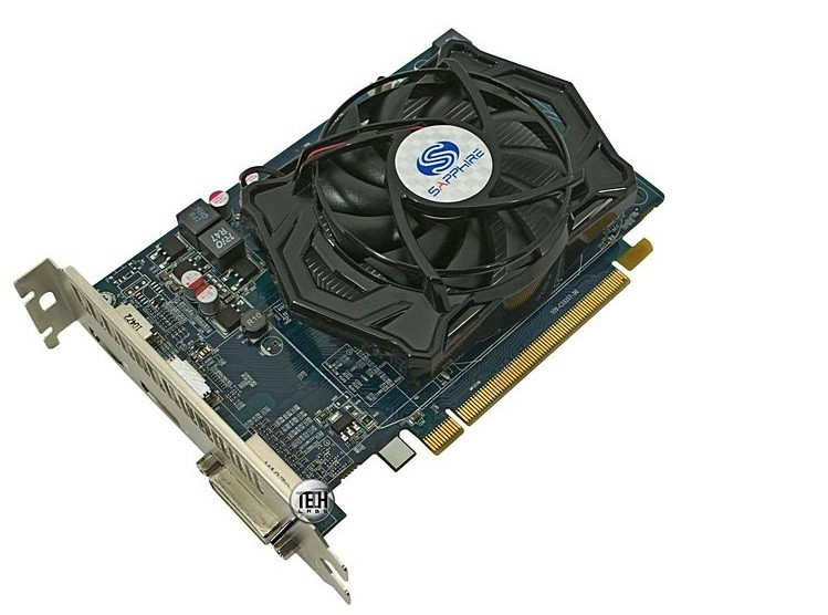 Placa video dedicata pentru PC