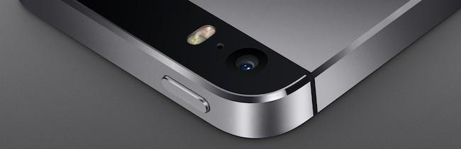 iPhone 5S - a saptea generatie a celui mai bun smartphone