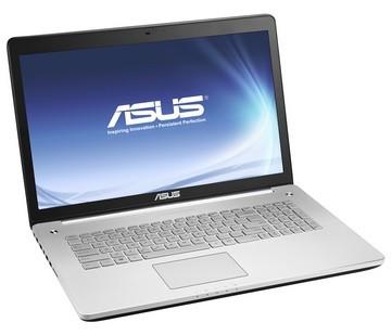 Asus N750JV-T4082D