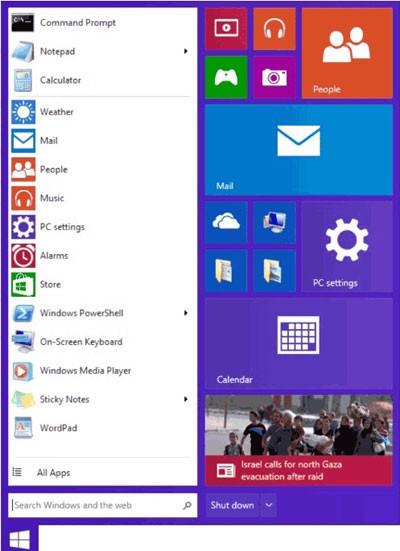 Windows 9 - ce sa asteptam de la noul sistem de operare