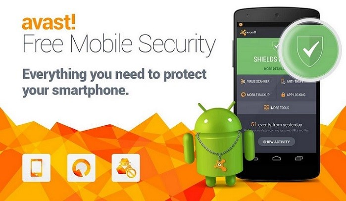 Am nevoie de antivirus pe Android