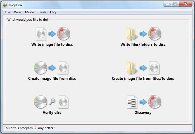 5 programe gratuite pentru inscriptionat CD/DVD