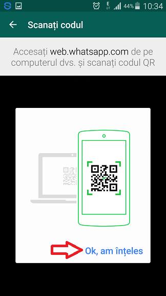 WhatsApp pe calculator