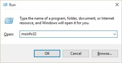 Cum pot afla caracteristicile calculatorului