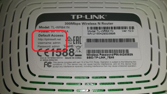 Cum pot accesa setarile unui router Tp-Link
