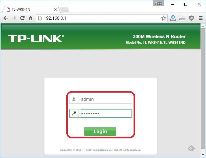 Cum pot bloca accesul la setarile routerului Tp-Link