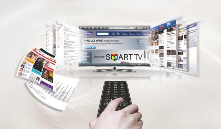 Ce este Smart TV. De ce ti-ai lua un televizor inteligent
