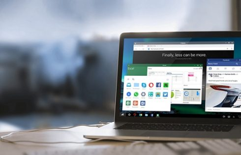 Remix OS – descarca si ruleaza Android pe orice calculator