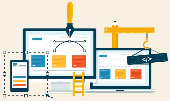 Pasii necesari pentru realizarea unui website