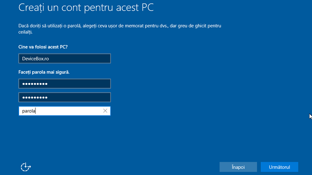 Cum instalez Windows 10 de pe stick USB