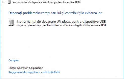 Calculatorul nu vede stick-ul USB – ce sa fac?