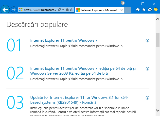 Cel mai bun browser pentru Windows