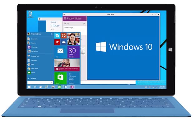 Windows 10 – toate instructiunile