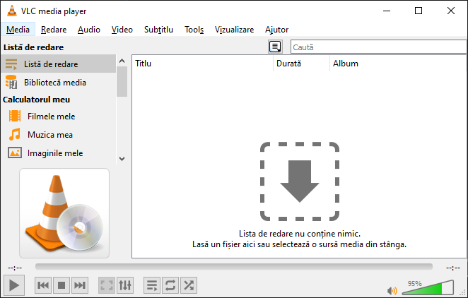 Video player gratuit VLC Media Player