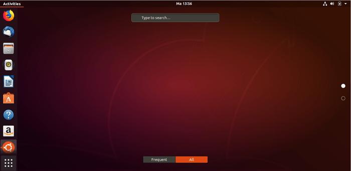 Cum se instaleaza Ubuntu de pe stick USB
