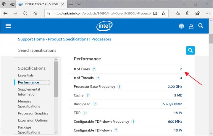 Cum pot afla cate nuclee are procesorul